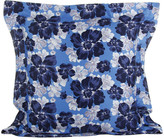 Yves Delorme Auchaud Sapphire Pillowcase - 65x65cm