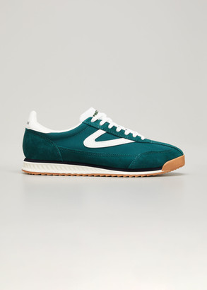 Tretorn Rawlin Lace-Up Sneakers
