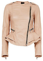 Marissa Webb Shane Leather Jacket