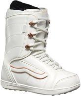 Vans Hi-Standard Snowboard Boot - Women's
