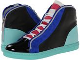 Bikkembergs Bjork High Top Sneaker