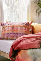Urban Outfitters Keeley Rainbow Tie-Dye Pillowcase Set