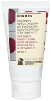 Korres Almond Oil and Vitamin C Hand Cream 75ml