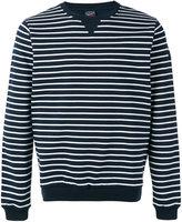Paul & Shark striped sweatshirt