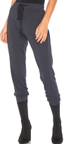 Wilt Twist Shrunken Sweatpant in Blue. - size L (also in M,S,XS)
