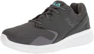 Fila Women's Layers Running Shoe