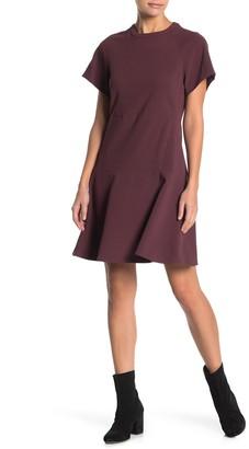 Rag & Bone Watson Crepe Dress