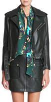 Manning Cartell Open Season Leather Jacket