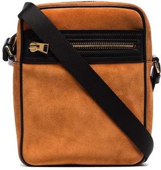 Tom Ford Camera Crossbody Bag