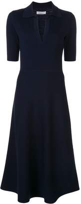 Gabriela Hearst Bourgeois knitted dress