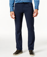 INC International Concepts Men's Slim-Fit Sebastian Pants, Only at Macy's