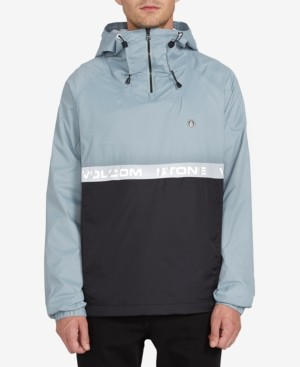Volcom Men's Fezzes Jacket