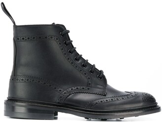 Tricker's Trickers Stow ankle boots