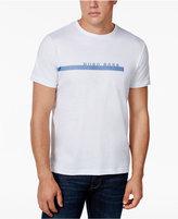 HUGO BOSS HUGO Men's Classic-Fit Graphic-Print T-Shirt