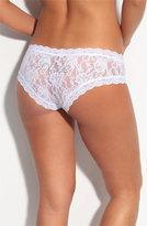 Hanky Panky Women's 'Bride' Lace Hipster Panties