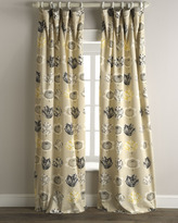 """Legacy Tulipomania"""" Curtains"""