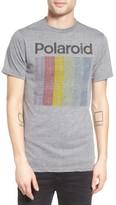 Altru Men's 'Polaroid' Graphic Crewneck T-Shirt