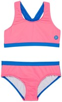 Seafolly Girls Fun Run Racer Set