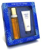 Elizabeth Taylor Diamonds And Sapphires By For Women - 2Pc Gift Set by