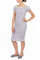 Lacausa Lavender Smocked Dress