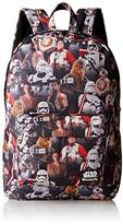Loungefly Tfa Multi Character Backpack