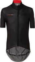 Castelli Gabba 2 Water-Repellent Cycling Jersey