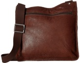 Scully Erin Lightweight Messenger Bag Messenger Bags