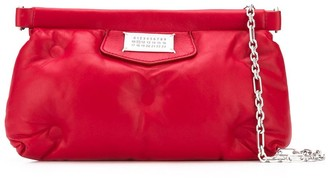 Maison Margiela Red Carpet Glam Slam clutch