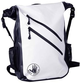 Body Glove Backpacks White - White Ruxton Waterproof Backpack