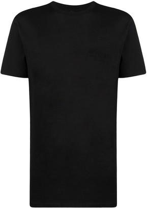 Iceberg round neck short-sleeved T-shirt