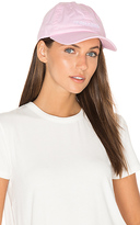 Private Party Hungover Hat in Pink.