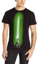 Eleven Paris Men's Star Wars Stoda Lightsaber T-Shirt