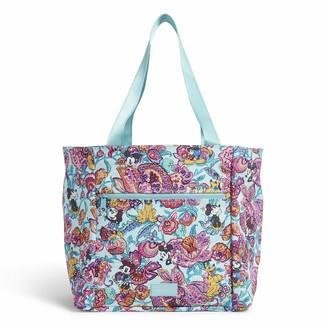 Vera Bradley Disney Drawstring Family Tote Bag