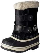Sorel Childrens 1964 Pac Strap Snow Boot