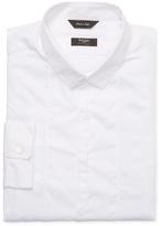 Paul Smith Solid Evening Dress Shirt