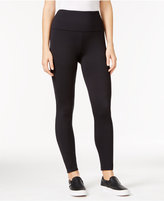 Style&Co. Style & Co Fleece Lined Yoga Leggings, Only at Macy's