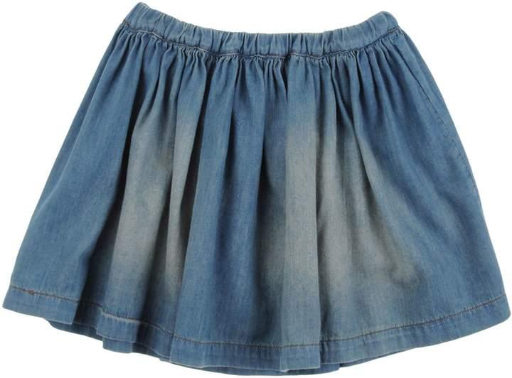 Dolce & Gabbana Denim skirts - Item 42459841
