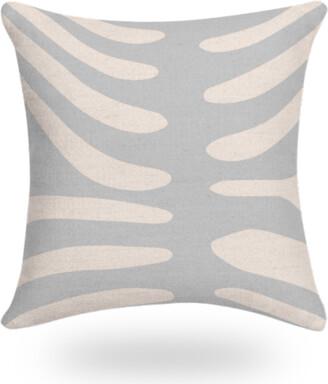 Jonathan Adler Custom Peruvian Throw Pillow