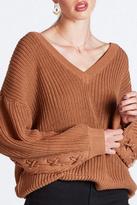 Chan Luu Diego Sweater