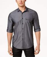 INC International Concepts I.n.c. Men's Utility Shirt, Created for Macy's