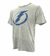 '47 Men's Short-Sleeve Tampa Bay Lightning Scrum Logo T-Shirt