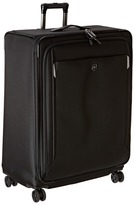 "Victorinox Werks Traveler 5.0 - WT 30"" Dual Caster Expandable 8-Wheel Upright"