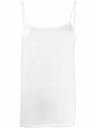 Sunspel Fitted Camisole Top
