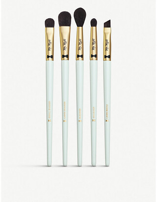 Too Faced Mr. Right 5-Piece Brush Set