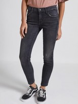 Current/Elliott The 'stiletto' Jean