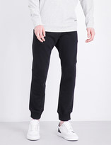 Diesel P-Narc tapered high-rise jogging bottoms