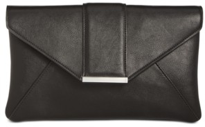 INC International Concepts Inc Luci Envelope Clutch, Created for Macy's