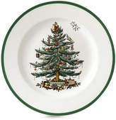Spode Christmas Tree Bread & Butter Plate