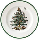 Spode Dinnerware, Christmas Tree Salad Plate