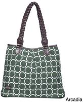 Lulu Ame and Ame & CT City Tote